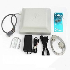 Long Range Integrated UHF RFID Reader & Writer, I802