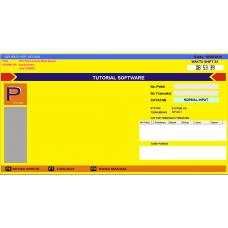 Software Parkir Linux AP164