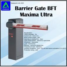 Barrier Gate BFT Maxima Ultra
