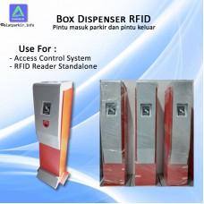 Box Parkir RFID Perumahan