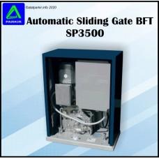 Sliding Gate BFT SP3500 Pintu Pagar Otomatis