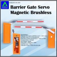 Barrier Gate Servo Magnetic Brushless