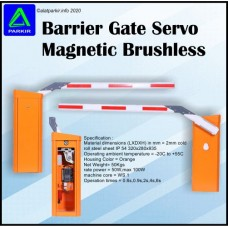 Barrier Gate Servo Magnetic Brushless