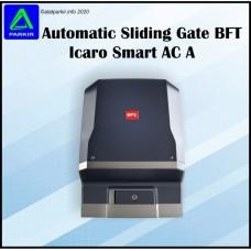 Sliding Gate BFT ICARO SMART AC A Pintu Pagar Otomatis