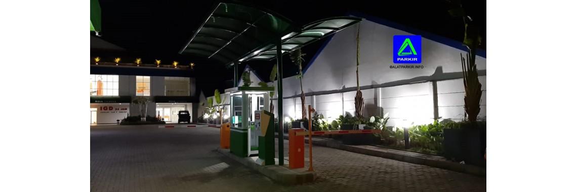Sistem Parkir RSIA Kadipaten