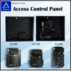 Access Control ZKTeco