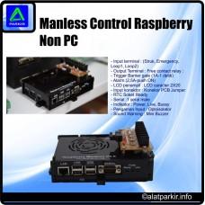Manless Interface Raspberry V4 AP161