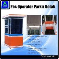 Pos Parkir Kotak AP156