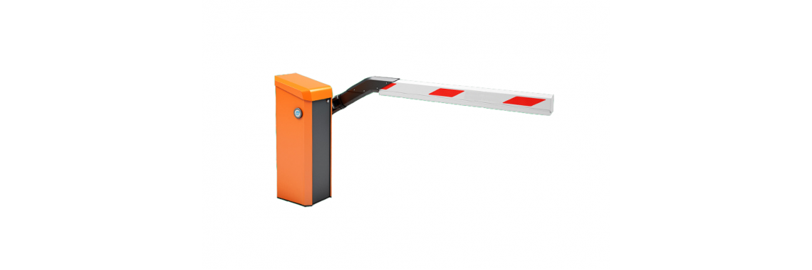 Barrier Gate Access Pro