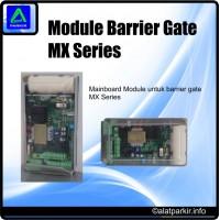 Main Board Controller Modul Barrier Gate MX