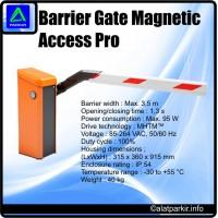 Barrier Gate Access Pro AP101