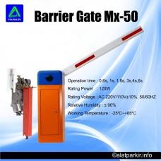 Barier Gate MX-50 1.8s