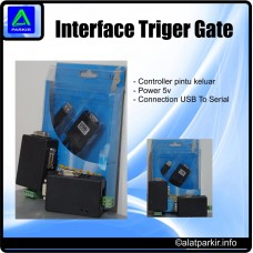 Interface Triger Gate AP162
