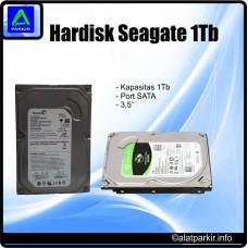 Hardisk Seagate 1Tb